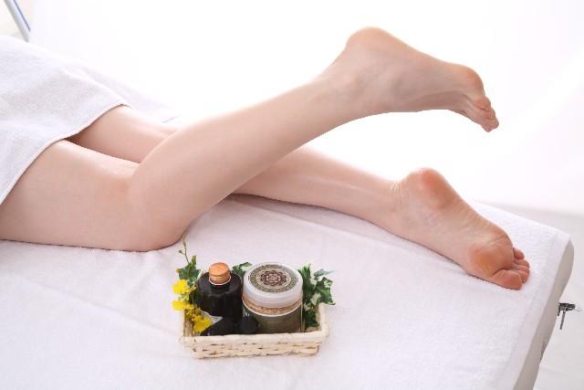 oil-massage