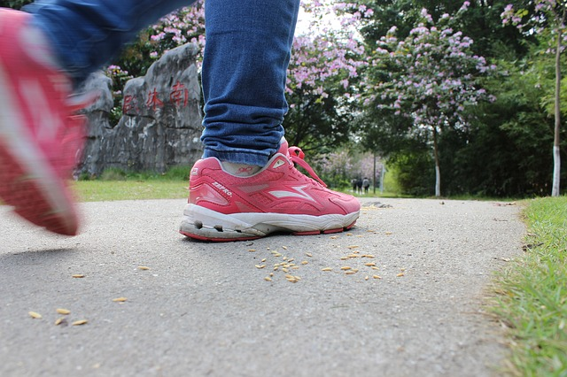 diet-walking