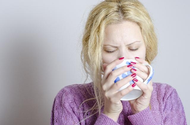 Lukewarm water diet
