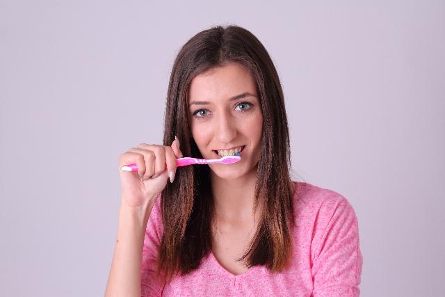 Symptoms of periodontal disease