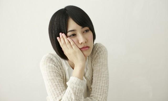 若年性更年期障害の兆候