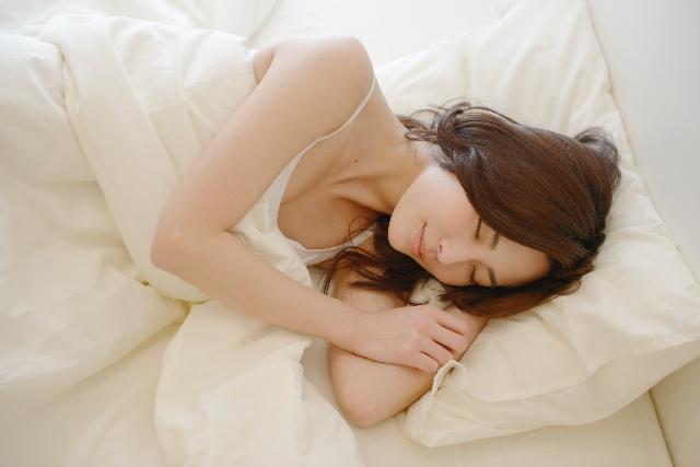 睡眠 メラトニン