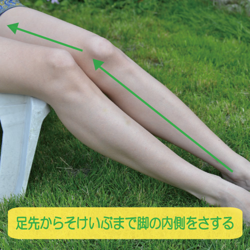 Lymphatic massage5-1