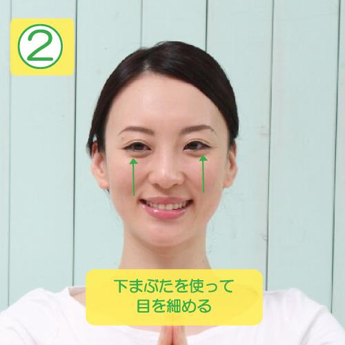 目をよくする方法2−2