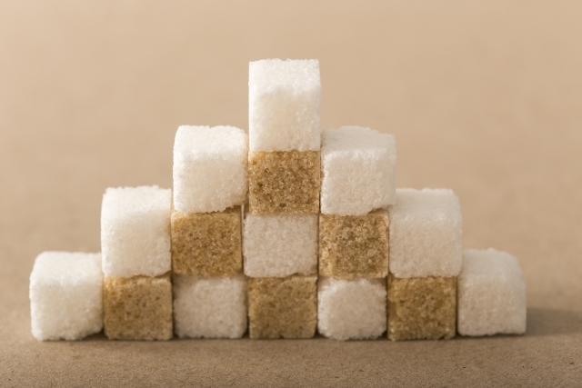 砂糖ダイエット