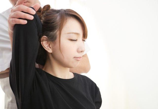 肩こりの原因と対策