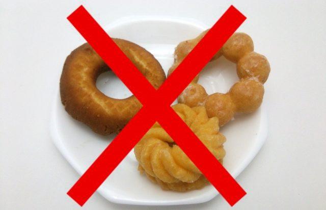 低カロリーダイエット