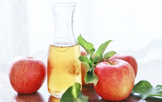 りんご酢で効果的に痩せてキレイなるための5つのポイント