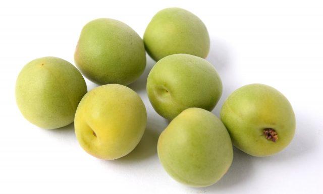 梅酢のダイエット効果