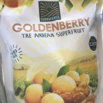スーパーフードゴールデンベリーの効果効能と摂取量や食べ方