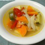 しっかり食べるダイエット!野菜スープで体の中からキレイになる方法