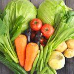 便秘とダイエットに一石二鳥☆食物繊維の多い野菜を摂るポイント