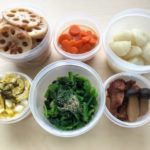毎日食べたい老化防止食品を作り置きで簡単に摂るための5つの方法